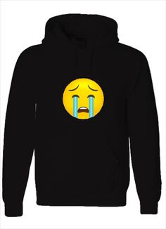 We can customize your clothes in any way, if the customizable method isn't listed, Don't hesitate to contact us on email or whatsapp for a unique item! Crying Face, Hoodies, Sweatshirts, South Africa, Unique, Cotton, Clothes, Design, Women