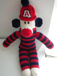 University of Arizona Monkey