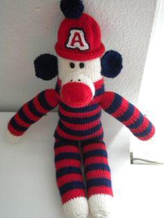University of Arizona Monkey
