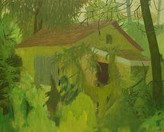 Joseph Noderer - Old Same Place II