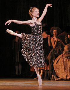 The Royal Ballet, Sarah Lamb, Manon Sarah Lamb, Ballet Dancers, Ballet Leotards, Ballet Images, I Miss Her, Royal Ballet, Dance Art, Beauty Photos, Daughter Love