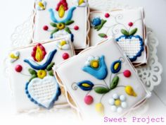 folklore cookies | Cookie Connection