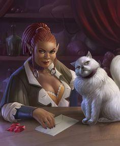 Zelda: Twilight Princess - Telma and Louise by SulaMoon.deviantart.com on @deviantART