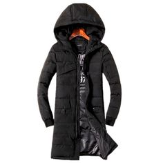 86.92$  Watch now - http://ali64q.worldwells.pw/go.php?t=32776110659 - 2016 winter men's Hooded Camouflage colors thicking Cotton quilted jacket Men's trench coat Winter jackets Parkas big size L-4XL