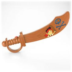 Jake and the Never Land Pirates Jakes Magical Sword - Fisher-Price Online Toy Store