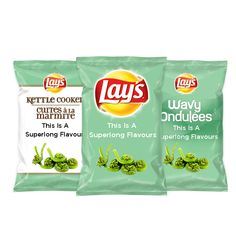 Check out this great Canadian flavour: This Is A Superlong Flavours inspired by Ontario in Lay's® #DoUsAFlavourCanada. Find out which flavour will represent each region this August! Lays.ca/Flavour