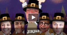 Relive the first Thanksgiving with our funny, catchy, and totally historically accurate Pilgrim Song!  Would JibJab fudge facts?  Never!