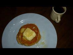 ¿Como hacer panqueques/Hotcakes/Pancakes/pancake americano caseros? Rápido y fácil.