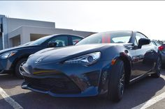 We can think of more than 86 reasons to love the 2017 Toyota 86.