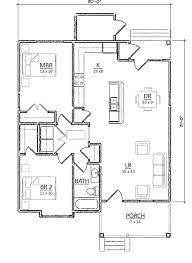 small two bedroom house plans - Google-søk