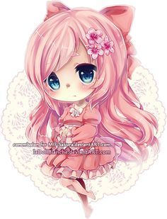 1000+ images about Chibi on Pinterest | Chibi, Anime Chibi and ...