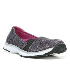 Look at this Black Avalon Stretch Walking Shoe - Women on #zulily today!