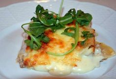 Pasta Al Dente, Mashed Potatoes, Chicken, Breakfast, Ethnic Recipes, Food, Drink, Lasagna, Whipped Potatoes