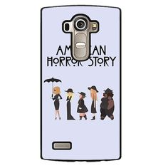 American Horror Story Phonecase Cover Case For LG G3 LG G4