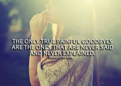 Painful Quotes   Never Said And Explained ~ Rick Quotes   Love Quotes Poems