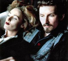 Dead Can Dance.have loved them since 1985. That pretty much goes for all the 4AD bands