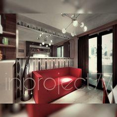 Aprtmnt interior loung.. Design