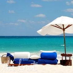 Honeymoons Travel: Cancun Honeymoons, Mexico from The Knot
