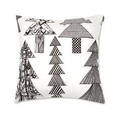 Kuusikossa cushion (190)