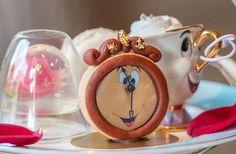 E' stata da poco inaugurata aLondra una sala da tè ispirata ad una delle fiabe Disney più romantiche di sempre, La Bella e La Bestia