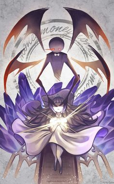 Deemo+-+Entrance+x+Magnolia+by+Vayreceane.deviantart.com+on+@DeviantArt