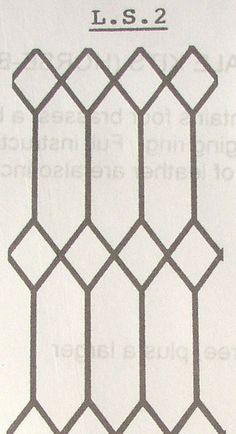 WINDOW SHEET LS2