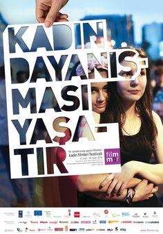 International Filmmor Women's Film Festival #festival #affiche #affichefestival https://fr.pinterest.com/igreka2n/festival/