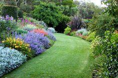 The Garden vineyard - Moorooduc, VIC