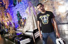 O designer de moda Nicola Formichetti vai lançar uma coleção de ready-to-wear e acessórios em nome próprio, em meados de 2013. Lê o artigo completo em http://nstylemag.com/nicola-formichetti-em-nome-proprio/