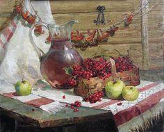 Автор:Калинин Михаил Алексеевич (1974 - )
