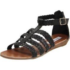 Steve Madden Women's Paggan T-Strap Sandal (Apparel)  http://t-shirtdesign.org/store.php?p=B005UVR3WC