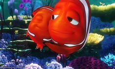 Pin for Later: 25 Finding Nemo GIFs That Are Both Heartbreaking and Hilarious And They Get Their Own Happily Ever After