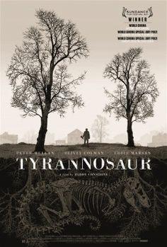 Tiranazor, Tyrannosaur izle | 1080p — 720p Türkçe Dublaj HD