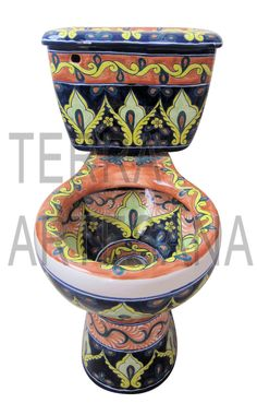 116 best MEXICAN TOILETS images on Pinterest | Toilets, Mexican and ...