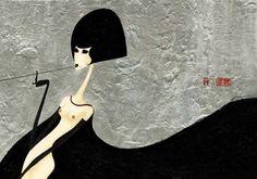Художник Kim Xu, China. Обсуждение на LiveInternet - Российский Сервис Онлайн-Дневников