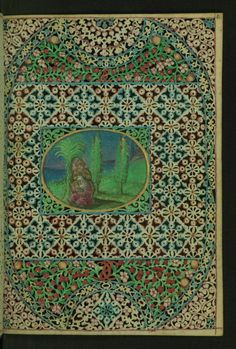 3e6a89586f7dd Lace Book of Marie de  Medici