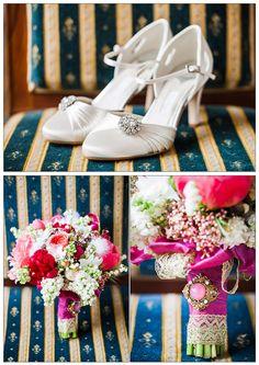 Styled-Shoot inspired by Leo Tolstoi´s novel Anna Karenina | #Schloss #Biebrich, #Wiesbaden #Bride #Braut #Portrait #Getting-Ready #Hochzeit #Wedding #Bride-flower