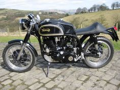 Dave's Norvin