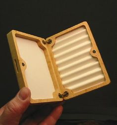 Fly Fishing & Fly Tying Information Resource – Vermont Fly Box Review