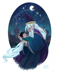Find images and videos about harry potter, hogwarts and dumbledore on We Heart It - the app to get lost in what you love. Fanart Harry Potter, Arte Do Harry Potter, Harry Potter Books, Harry Potter Love, Harry Potter Universal, Harry Potter World, James Potter, Hogwarts, Illustration