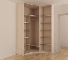 купить угловой шкаф спальню фото