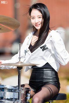 Pretty Band Bebop (비밥)