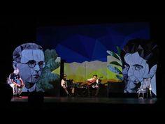 """""""ELE"""" Lauatxeta Lorca inspirado en la vida y obra de 2 creadores referentes en sus respectivos universos culturales como son Garcia Lorca y lauaxeta. Unidos en sus creación, en vida y por su muerte trágica (fusilados en la guerra civil). Es por tanto un proyecto de raíz, multicultural y de memoria histórica. Que une la música"""