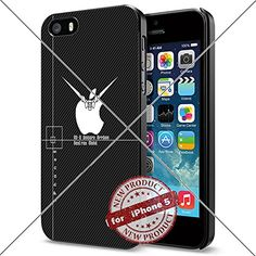 Apple iphone Logo iPhone 5 4.0 inch Case Protection Black Rubber Cover Protector ILHAN http://www.amazon.com/dp/B01ABHG1BS/ref=cm_sw_r_pi_dp_I8CNwb0CWBPY7