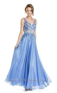 Coya Collection CL1325 Dress - NewYorkDress.com