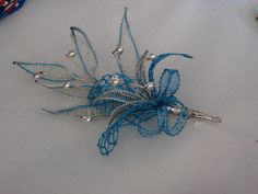 Flores de bolillos – MARISA Cebrian – Webová alba Picasa