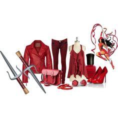 Designer Clothes, Shoes & Bags for Women Movie Outfits, Marvel Comics, Shoe Bag, Shopping, Design, Women, Salads, Woman