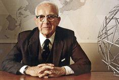 Buckminster Fuller, Intellectual Outlaw - The New Yorker Richard Buckminster Fuller, Bear Island, Great Thinkers, I Gen, Geodesic Dome, The New Yorker, People, Bucky, Google Search