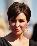 Short Haircuts For Heavy Women - Bing Images