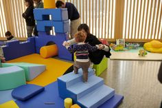 #regionelombardia #natale #ludoteca #giocoanchio #assogiocattoli Toddler Bed, Furniture, Home Decor, Child Bed, Decoration Home, Room Decor, Home Furnishings, Home Interior Design, Home Decoration